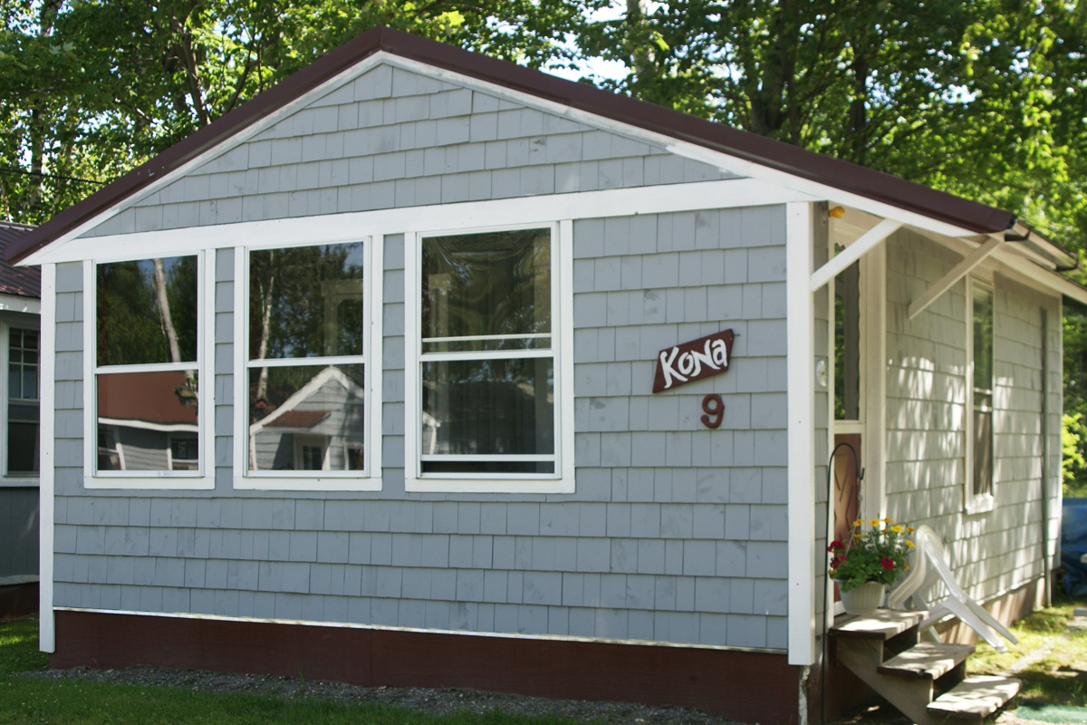 lake listings rent cabin directory rental maine cabins rangeley cove on russell for
